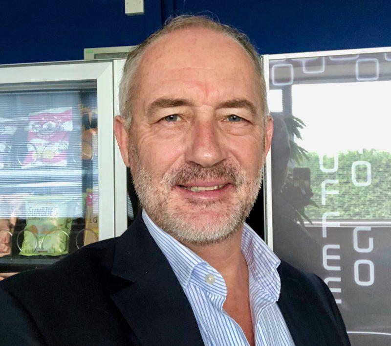 Hervé Donneaud
