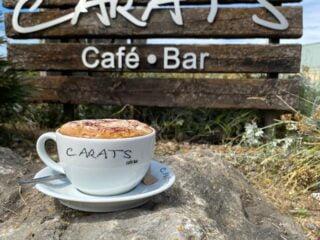 Carat's Cafe Bar