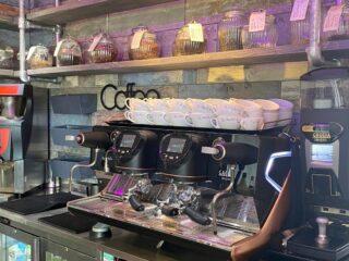 Gaggia La Reale Traditional Coffee Machine